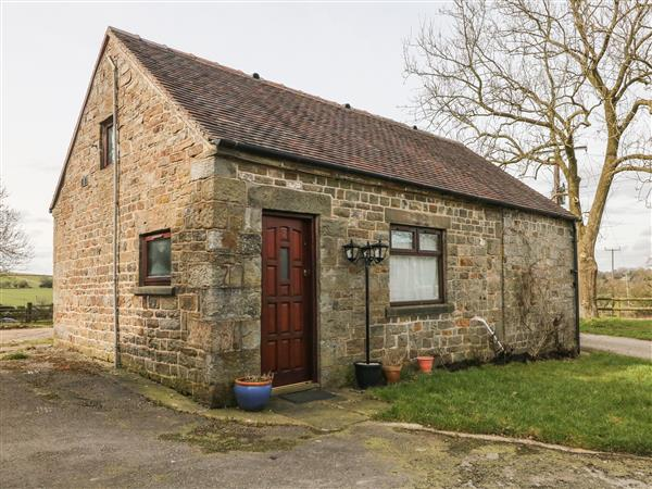 Hideaway in Staffordshire