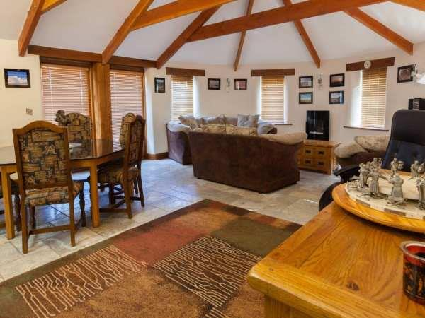 Hideaway from Sykes Holiday Cottages