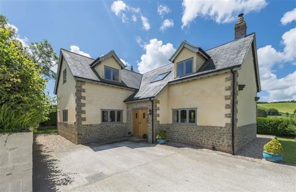 Hideaway Cottage in Beaminster, Dorset