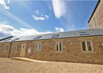 Hideaway Cottage No 1 in Northumberland