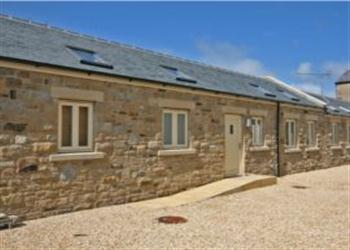 Hideaway Cottage No 2 in Northumberland
