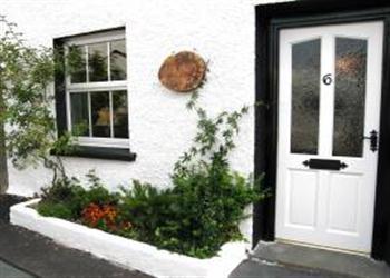Hideaway Cottage in Cumbria