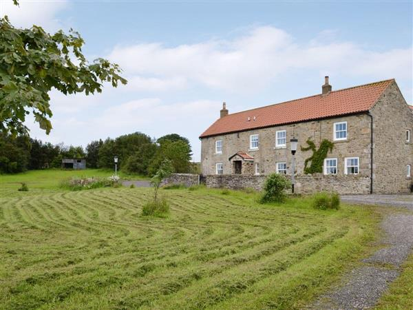 High Bank Farm in Durham