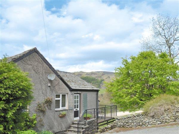 High Bridge House - Fell View in Cumbria