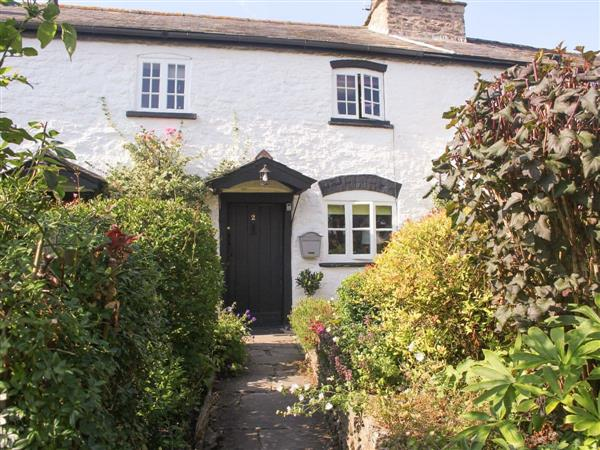High Garden House from Cottages 4 You