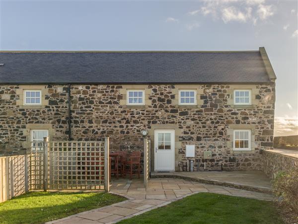 High Hemmel House in Northumberland