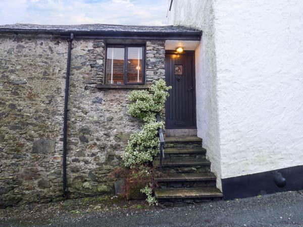 High House in Cumbria