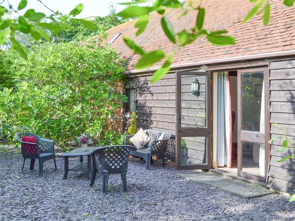 High House Holiday Cottages - Wheelwrights in East Sussex