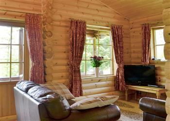 High Kingthorpe Lodge in North Yorkshire