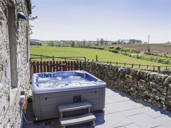 High Kirkland Holiday Cottages: Cottage 2 in Kirkcudbrightshire
