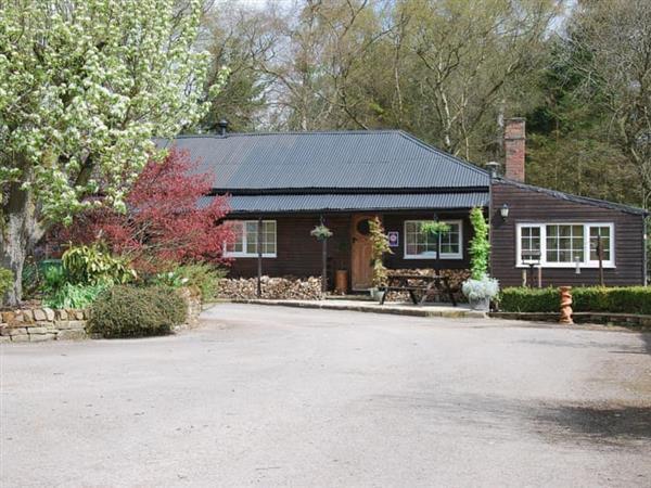 High Moor Cottage in Cumbria