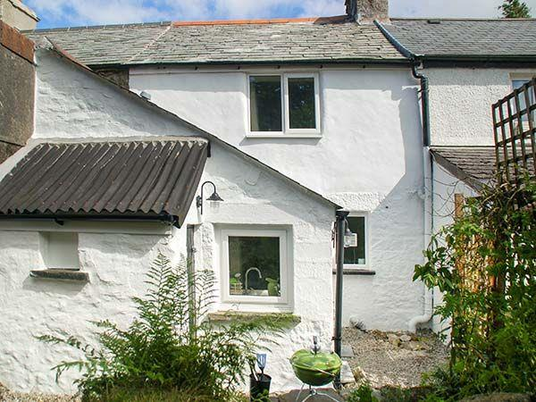 High Moor Cottage in Cornwall