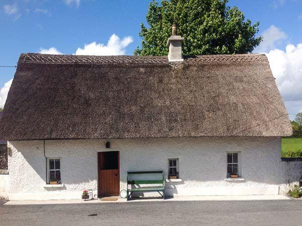 High Nelly Cottage in Laois