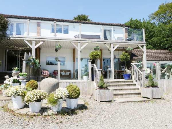 High Rigg Garden Cottage in Cumbria