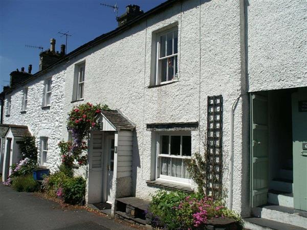 High White Stones in Cumbria