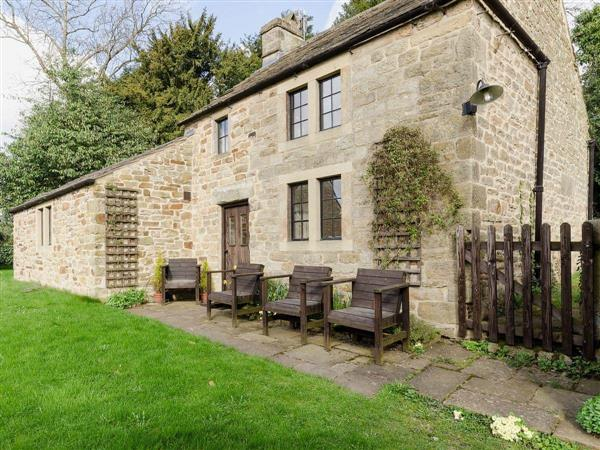 Highbury Cottage in South Yorkshire