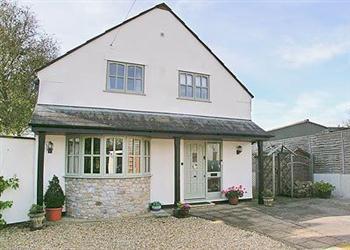 Highbury Cottage in Somerset