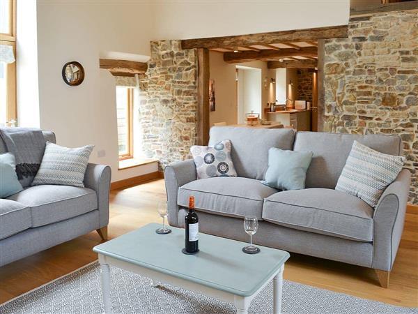 Higher Blagrove Cottages - The Oak Stall in Devon