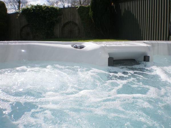 Higher Hopworthy - Higher Hopworthy Cottage in Devon