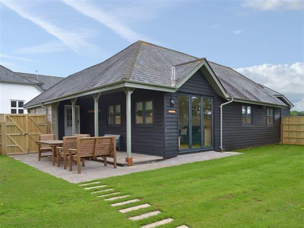 Higher Tor Cottages - The Bungalow from Cottages 4 You