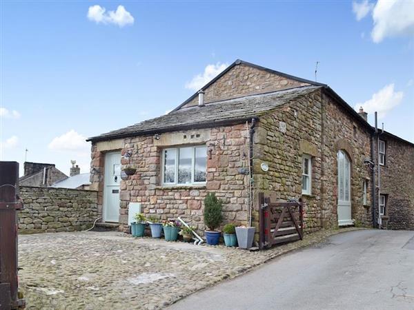 Highfield Barn in Cumbria