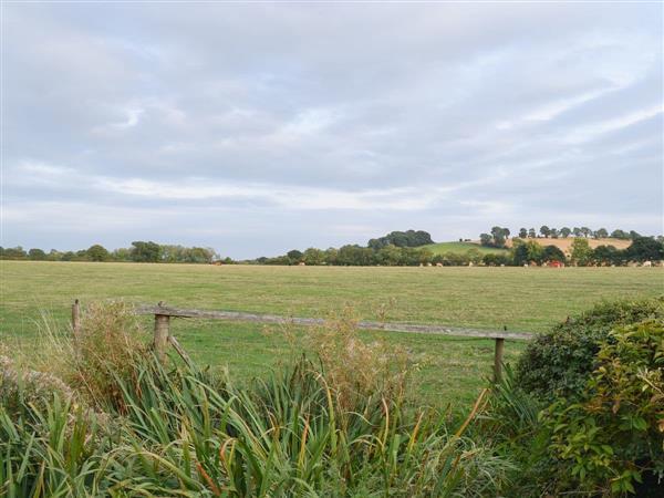 Highfield Farm Barns - Oak Barn in Northamptonshire