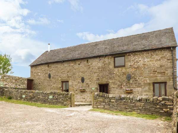 Highfields Barn in Staffordshire