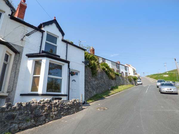 Highgate Cottage in Gwynedd