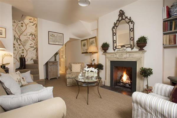 Highgrove Cottage in Gloucestershire