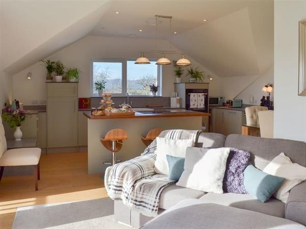 Highland View in Devon