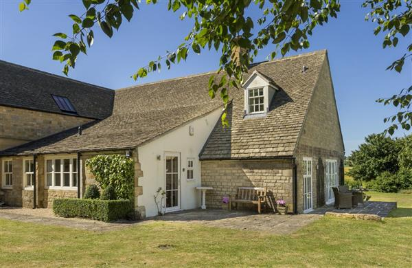 Highlands Cottage in Gloucestershire
