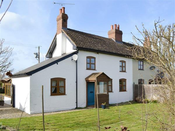Highway Cottage in Herefordshire