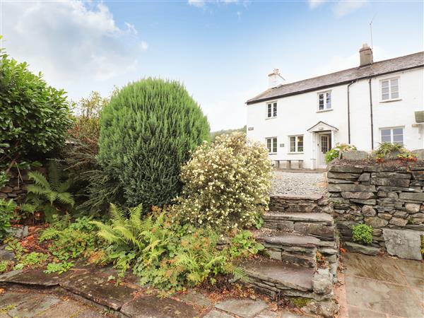 Hilber Cottage,