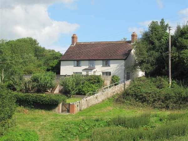 Hill Cottage in Dorset