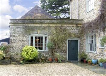 Hill House Cottage from Sykes Holiday Cottages