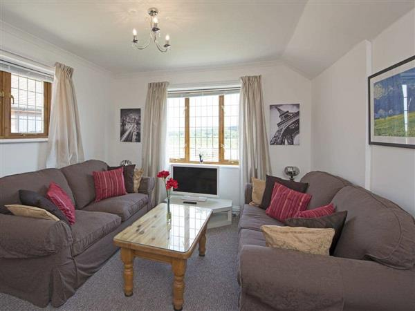 Hill Top Cottage from Bluechip Holidays