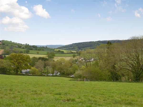 Hill View at Rye Errish in Devon