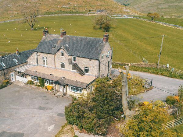 Hillcrest House,
