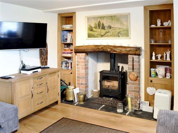 Hillcroft Cottage in Cumbria