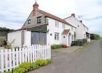 Hillcroft Cottage in Somerset