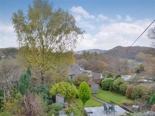 Hillside Cottage in Ambleside, Cumbria