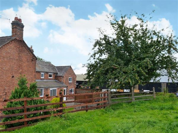 Hillside Cottage from Cottages 4 You