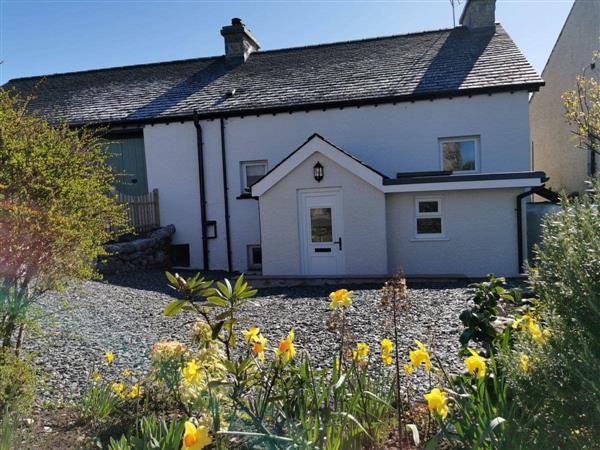 Hillside Farm Cottage in Cumbria