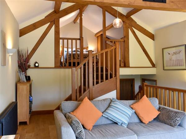 Hilltoft Barn from Cottages 4 You