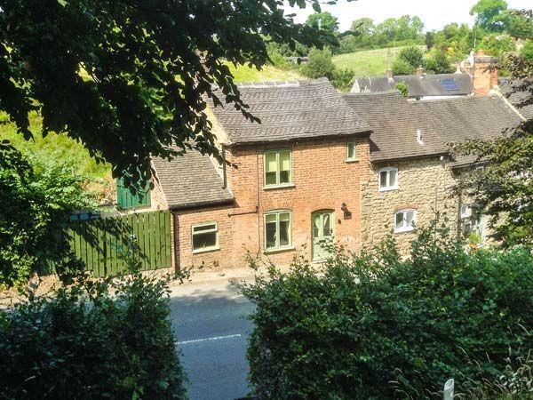 Hilltop Cottage in Derbyshire