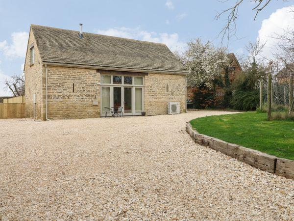 Hillview Barn in Oxfordshire