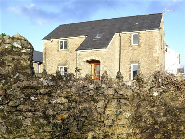 Hilton Holiday Cottages - Hilton Lodge in South Glamorgan