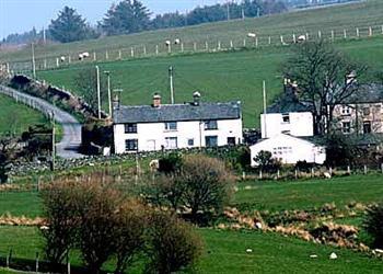 Hiraethog Cottage in Gwynedd