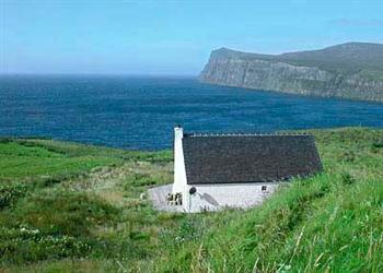 Hirta in Isle Of Skye