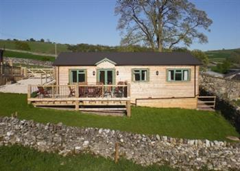 Hoe Grange Lodges - Pinder in Derbyshire